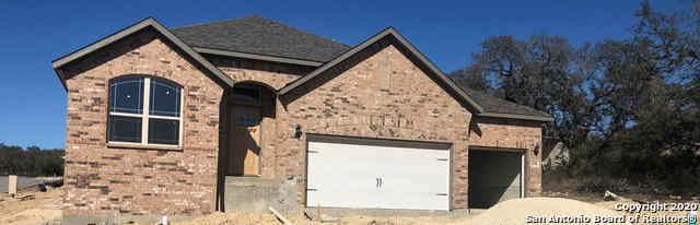 630 Singing Creek, Spring Branch, TX 78070 (MLS #1418165) :: BHGRE HomeCity