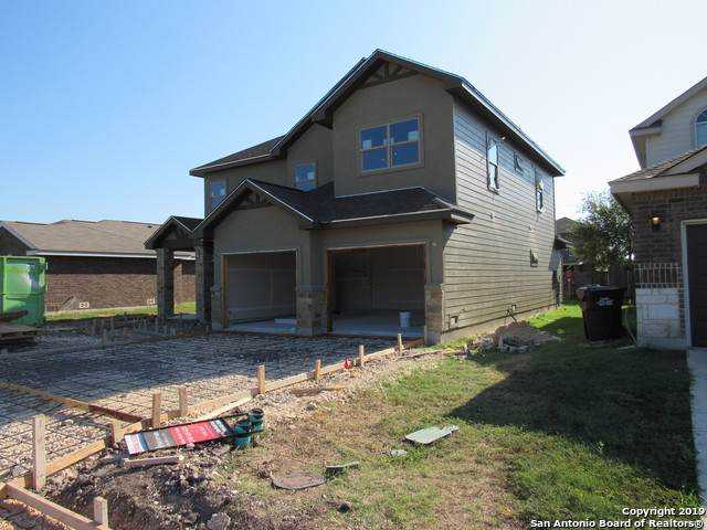 3830 Key West Way, Converse, TX 78109 (MLS #1418243) :: The Mullen Group | RE/MAX Access