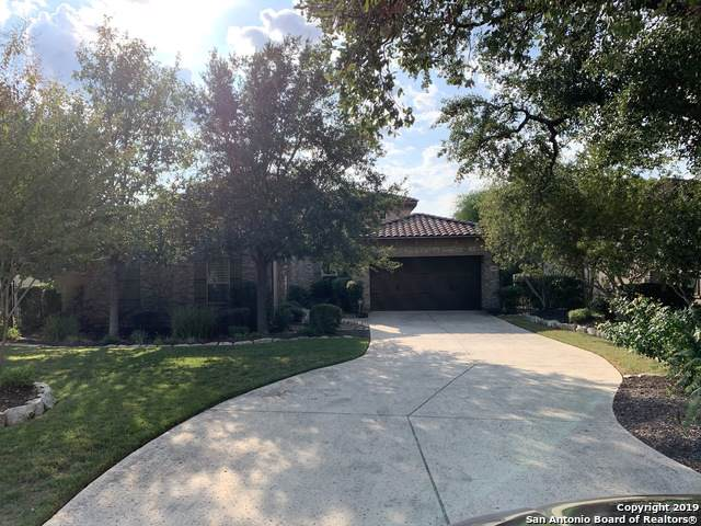 4307 Lignoso, San Antonio, TX 78261 (#1418250) :: The Perry Henderson Group at Berkshire Hathaway Texas Realty