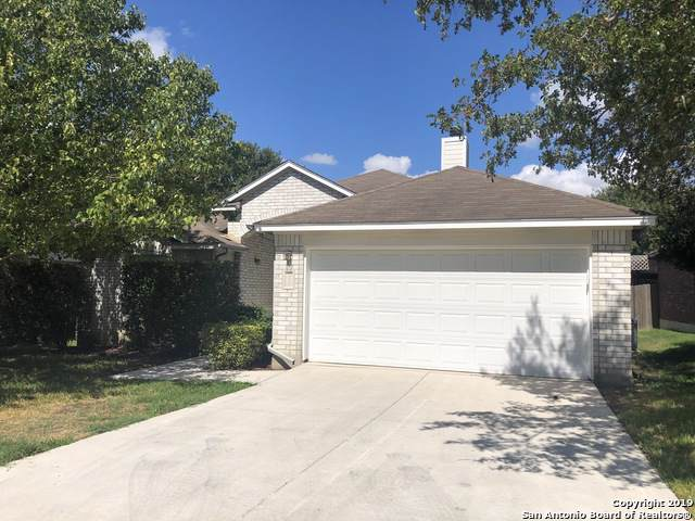 212 Fawn Ridge, Cibolo, TX 78108 (MLS #1418338) :: The Mullen Group | RE/MAX Access