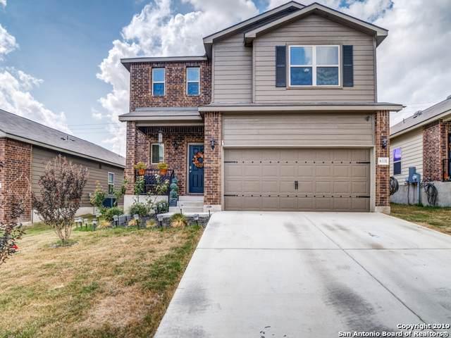 8331 Prickly Oak, San Antonio, TX 78223 (MLS #1418429) :: Alexis Weigand Real Estate Group