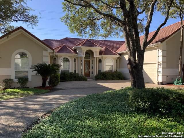1110 Harvest Canyon, San Antonio, TX 78258 (MLS #1418535) :: BHGRE HomeCity
