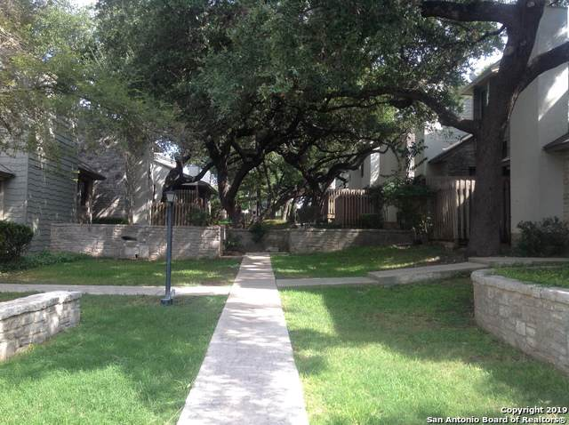 14122 Churchill Estates Blvd #1101, San Antonio, TX 78248 (MLS #1418541) :: Vivid Realty