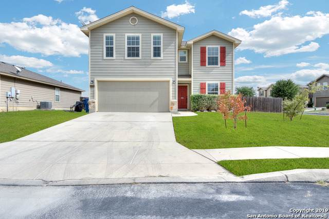 11326 Five Iron, San Antonio, TX 78221 (#1418568) :: The Perry Henderson Group at Berkshire Hathaway Texas Realty