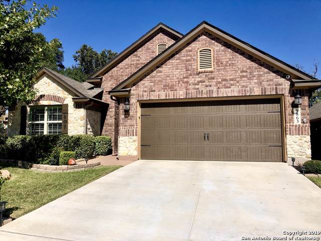 9863 Jon Boat Way, Boerne, TX 78006 (#1418646) :: The Perry Henderson Group at Berkshire Hathaway Texas Realty
