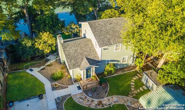142 River Haven Rd, McQueeney, TX 78123 (MLS #1418744) :: BHGRE HomeCity