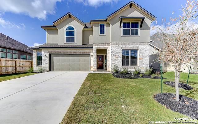 29707 Slate Creek, Fair Oaks Ranch, TX 78015 (#1418765) :: The Perry Henderson Group at Berkshire Hathaway Texas Realty