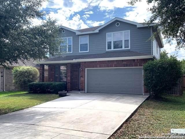 841 Secretariat Dr, Schertz, TX 78108 (MLS #1418898) :: Alexis Weigand Real Estate Group