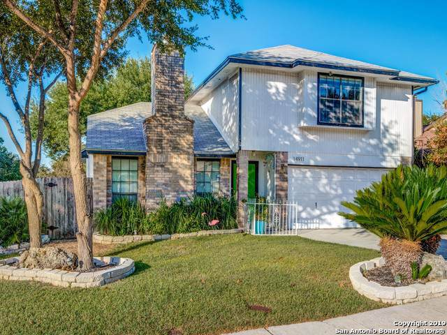 14911 Tropical Storm, San Antonio, TX 78233 (MLS #1418956) :: Alexis Weigand Real Estate Group