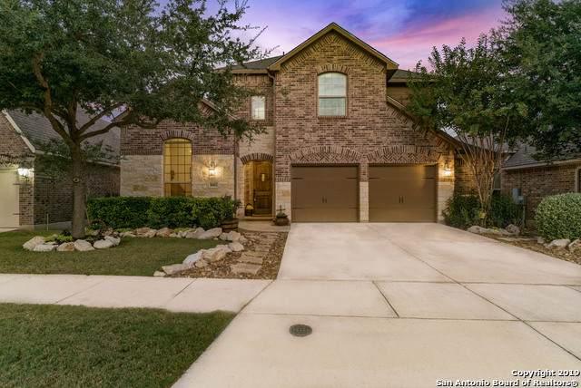 18402 Gran Mesa, San Antonio, TX 78259 (MLS #1418981) :: Tom White Group