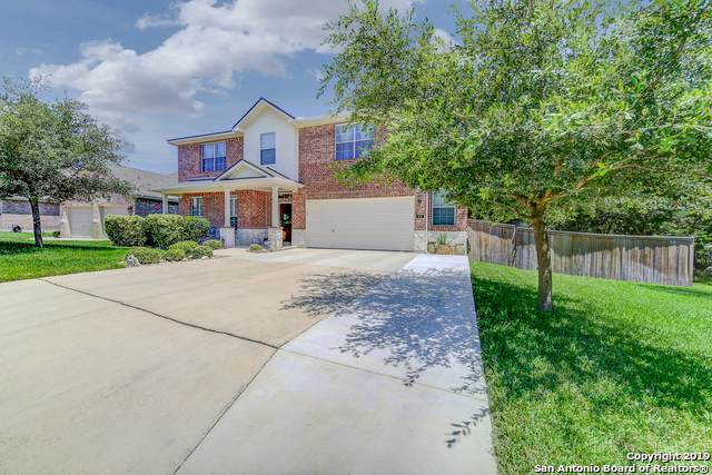 502 Aster Trail, San Antonio, TX 78256 (#1418984) :: The Perry Henderson Group at Berkshire Hathaway Texas Realty