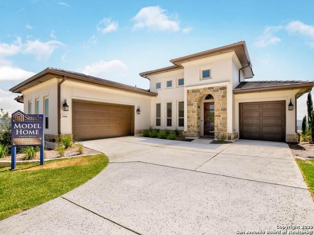 19506 Cresta Alto, San Antonio, TX 78256 (MLS #1418989) :: Reyes Signature Properties