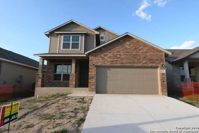 10239 Midsummer Meadows, Converse, TX 78109 (MLS #1418990) :: NewHomePrograms.com LLC