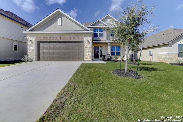 29711 Slate Crk, Fair Oaks Ranch, TX 78015 (MLS #1419015) :: Alexis Weigand Real Estate Group