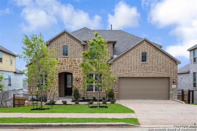 32164 Mustang Hill, Bulverde, TX 78163 (MLS #1419100) :: BHGRE HomeCity San Antonio