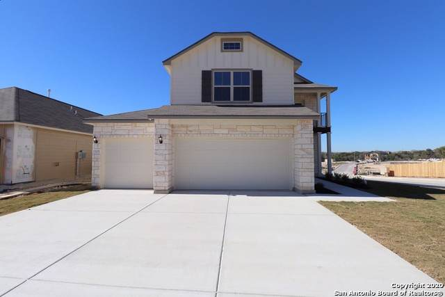 1305 Petunia Bluff, San Antonio, TX 78245 (MLS #1419120) :: NewHomePrograms.com LLC