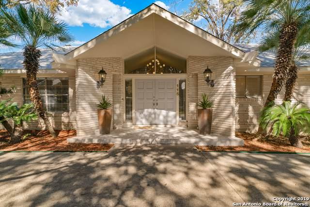 115 Wickford Way, Castle Hills, TX 78213 (MLS #1419160) :: Kate Souers
