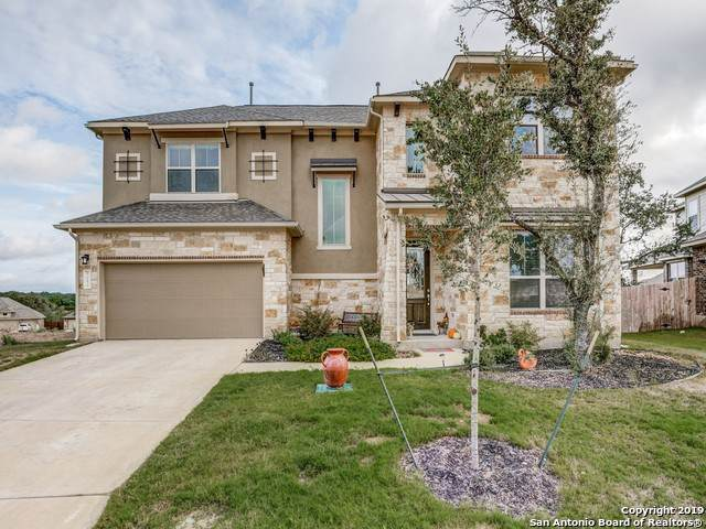 31830 Acacia Vista, Bulverde, TX 78163 (MLS #1419170) :: Legend Realty Group