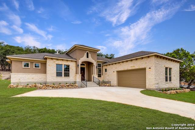 184 Windmill Valley, Spring Branch, TX 78070 (#1419181) :: The Perry Henderson Group at Berkshire Hathaway Texas Realty