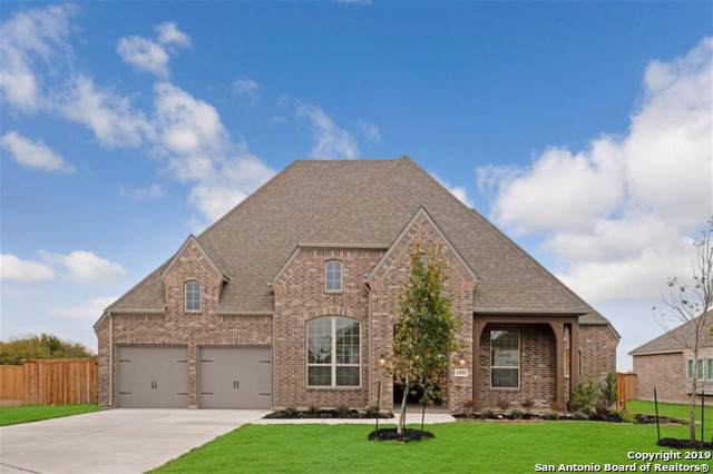 6958 Hallie Loop, Schertz, TX 78154 (MLS #1419213) :: Alexis Weigand Real Estate Group
