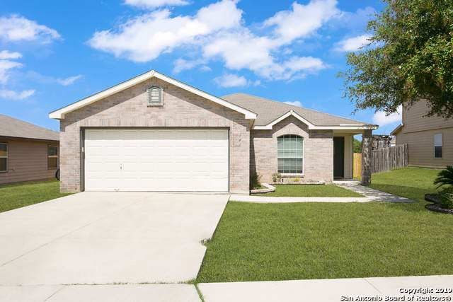 164 Kaylee Chase, Cibolo, TX 78108 (MLS #1419215) :: Alexis Weigand Real Estate Group