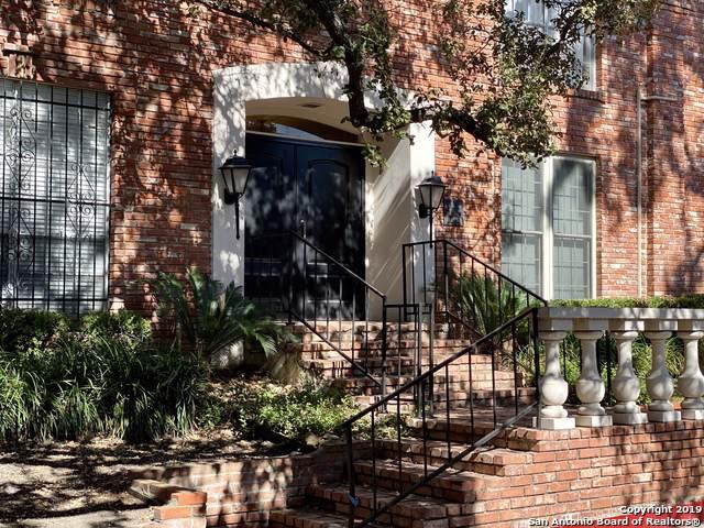 7500 Callaghan Rd #200, San Antonio, TX 78229 (MLS #1419239) :: EXP Realty