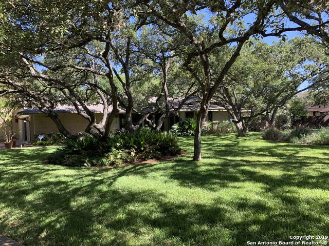 109 End Gate Ln, Shavano Park, TX 78231 (MLS #1419360) :: Alexis Weigand Real Estate Group