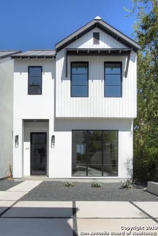 115 Devine St #401, San Antonio, TX 78210 (MLS #1419487) :: Alexis Weigand Real Estate Group