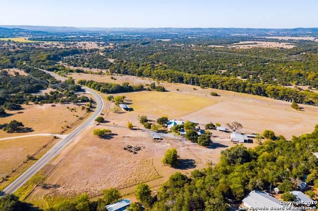 7998 Hwy 16, Bandera, TX 78003 (MLS #1419492) :: Carolina Garcia Real Estate Group