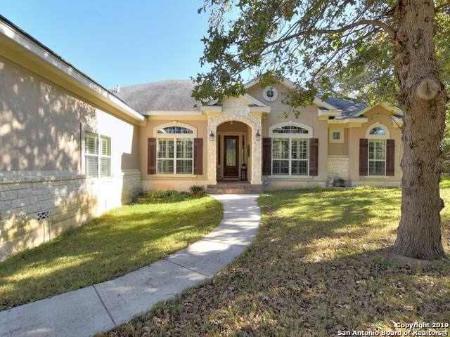 112 Hidden Forest Dr, La Vernia, TX 78121 (#1419625) :: The Perry Henderson Group at Berkshire Hathaway Texas Realty