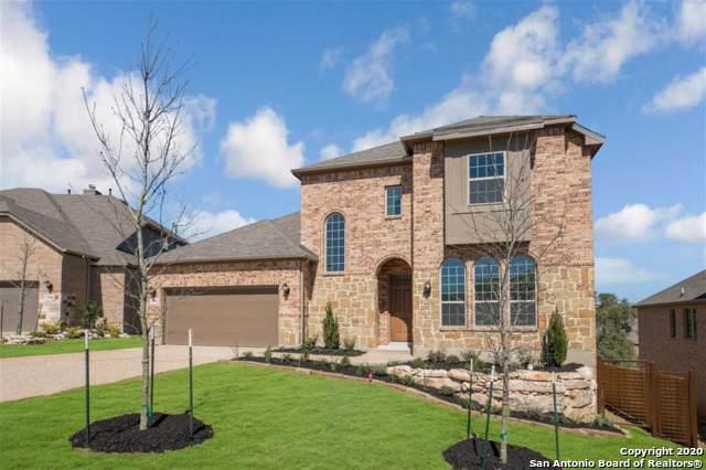 3794 Chicory Bend, Bulverde, TX 78163 (MLS #1419656) :: BHGRE HomeCity San Antonio