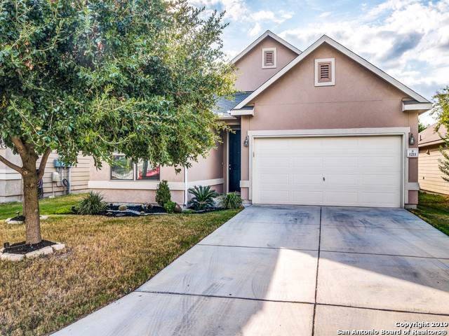1211 Prairie Grass, San Antonio, TX 78245 (MLS #1419682) :: Niemeyer & Associates, REALTORS®