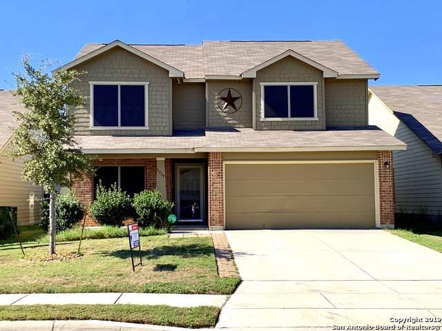 3339 Barrel Pass, San Antonio, TX 78245 (MLS #1419714) :: BHGRE HomeCity