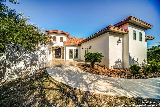 9 Trophy Ridge, San Antonio, TX 78258 (MLS #1419884) :: The Castillo Group