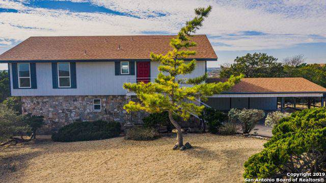 338 Rock Ridge Rd S, Kerrville, TX 78028 (MLS #1419905) :: Alexis Weigand Real Estate Group