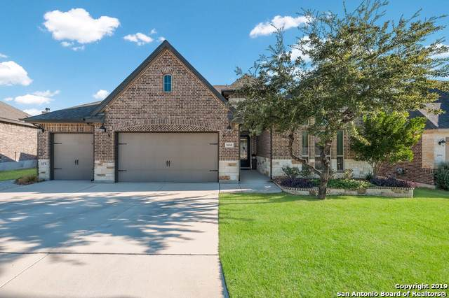 26918 Anemone Bnd, Boerne, TX 78015 (#1420029) :: The Perry Henderson Group at Berkshire Hathaway Texas Realty