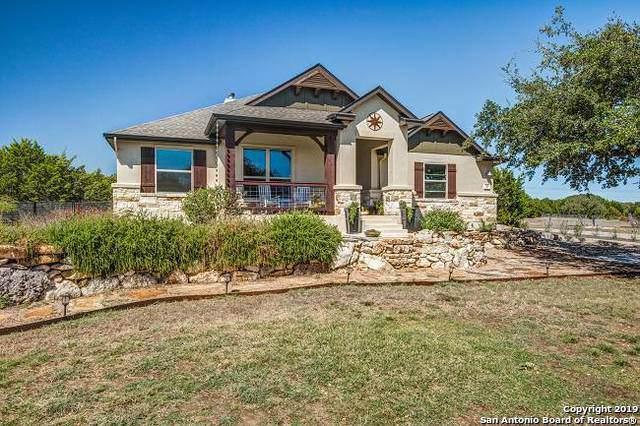115 Oyster Springs Drive, Canyon Lake, TX 78133 (MLS #1420082) :: Niemeyer & Associates, REALTORS®