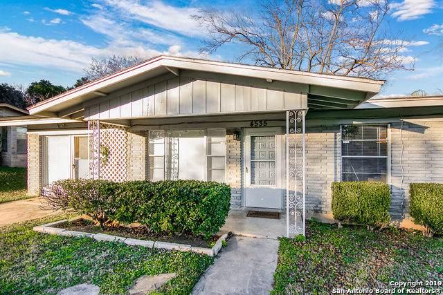 4535 Cambray Dr, San Antonio, TX 78229 (MLS #1420113) :: Reyes Signature Properties