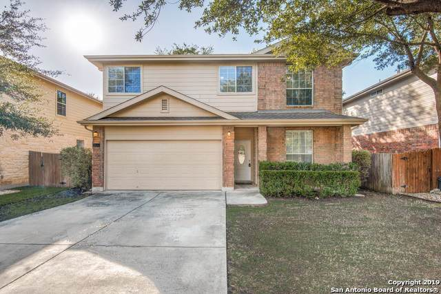 2656 Gallant Fox Dr, Schertz, TX 78108 (MLS #1420120) :: BHGRE HomeCity