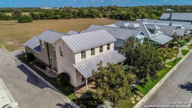 614 Springs Nursery, New Braunfels, TX 78130 (MLS #1420141) :: The Gradiz Group