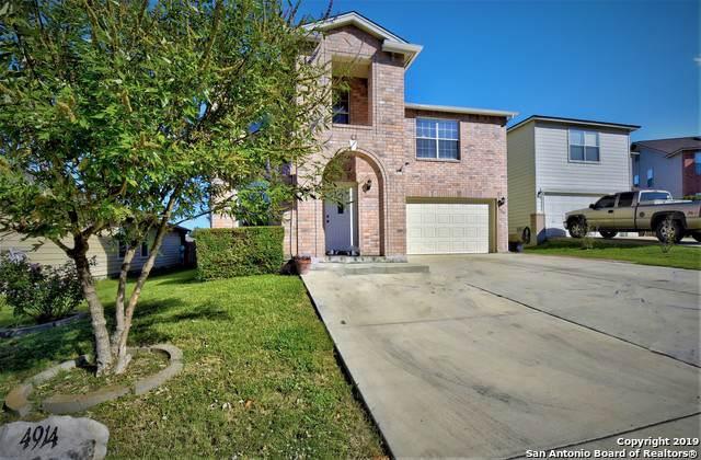 4914 Muddy Bay, San Antonio, TX 78244 (MLS #1420195) :: Niemeyer & Associates, REALTORS®
