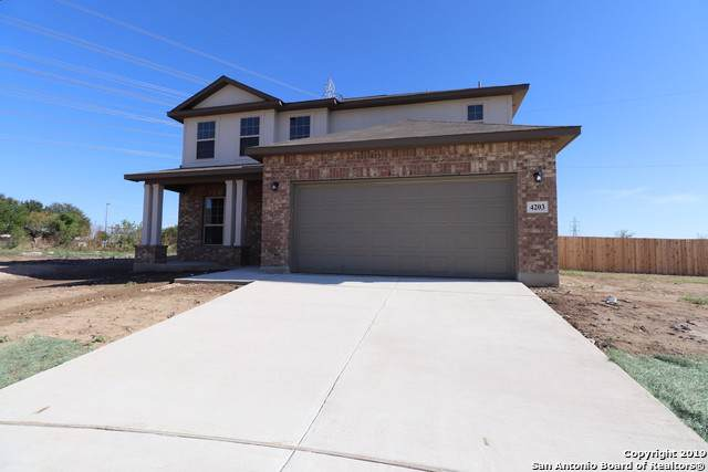 4203 Cavendish Court, Converse, TX 78109 (MLS #1420210) :: Alexis Weigand Real Estate Group