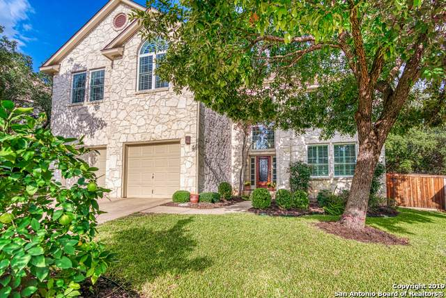 2603 Rogers Circle, San Antonio, TX 78258 (#1420242) :: The Perry Henderson Group at Berkshire Hathaway Texas Realty