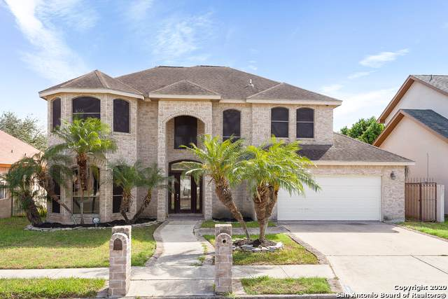 1405 W Calle Espana, Pharr, TX 78577 (MLS #1420323) :: Alexis Weigand Real Estate Group