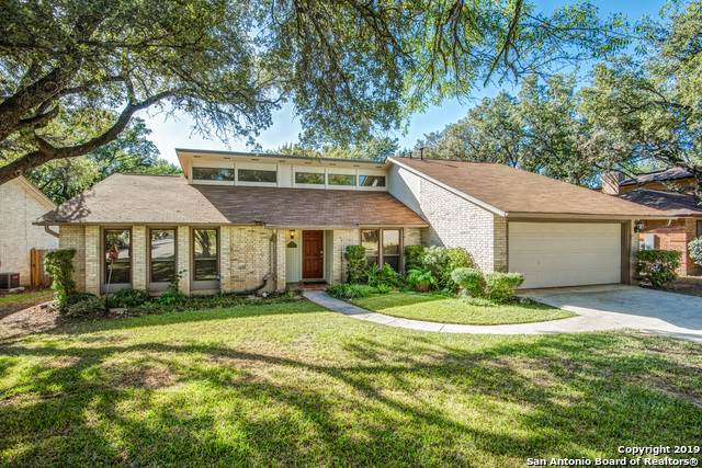 14203 Rocky Pine Woods St, San Antonio, TX 78249 (#1420352) :: The Perry Henderson Group at Berkshire Hathaway Texas Realty