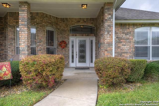 3604 Hillside, Schertz, TX 78108 (#1420451) :: The Perry Henderson Group at Berkshire Hathaway Texas Realty