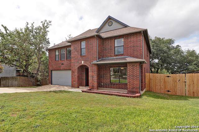 3309 Dusty Xing, Schertz, TX 78154 (#1420487) :: The Perry Henderson Group at Berkshire Hathaway Texas Realty