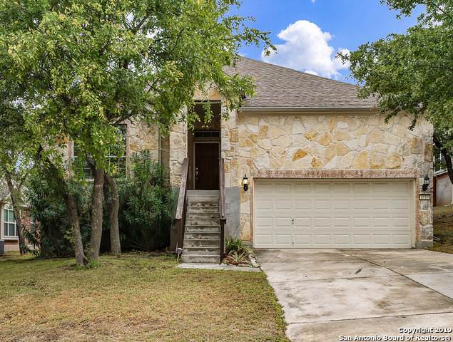 1019 Parter Pond, San Antonio, TX 78260 (#1420496) :: The Perry Henderson Group at Berkshire Hathaway Texas Realty