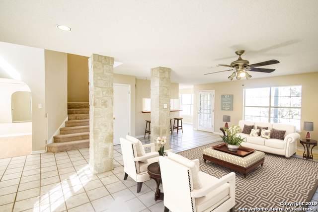 1420 Lakepark Dr, Lakehills, TX 78063 (MLS #1420604) :: BHGRE HomeCity