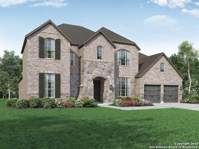 6925 Hallie Hill, Schertz, TX 78154 (MLS #1420615) :: Alexis Weigand Real Estate Group